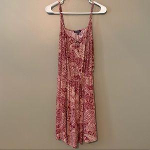 AE casual dress